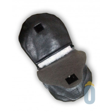 Castanets saddlebag inner...