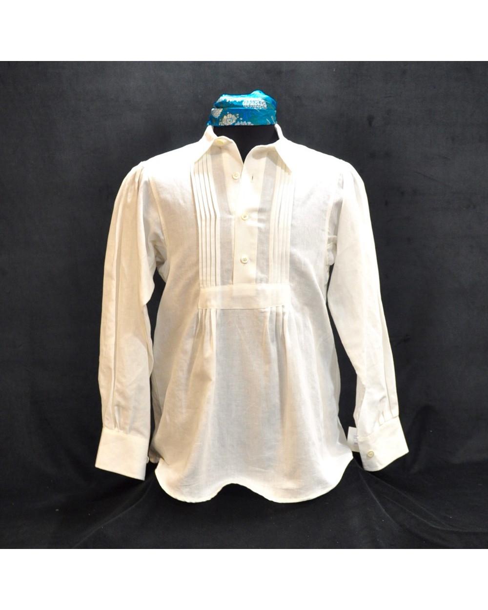 Comprar Camisa regional BASE de ZARZOSO online