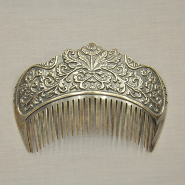 Garden comb h5 color to...
