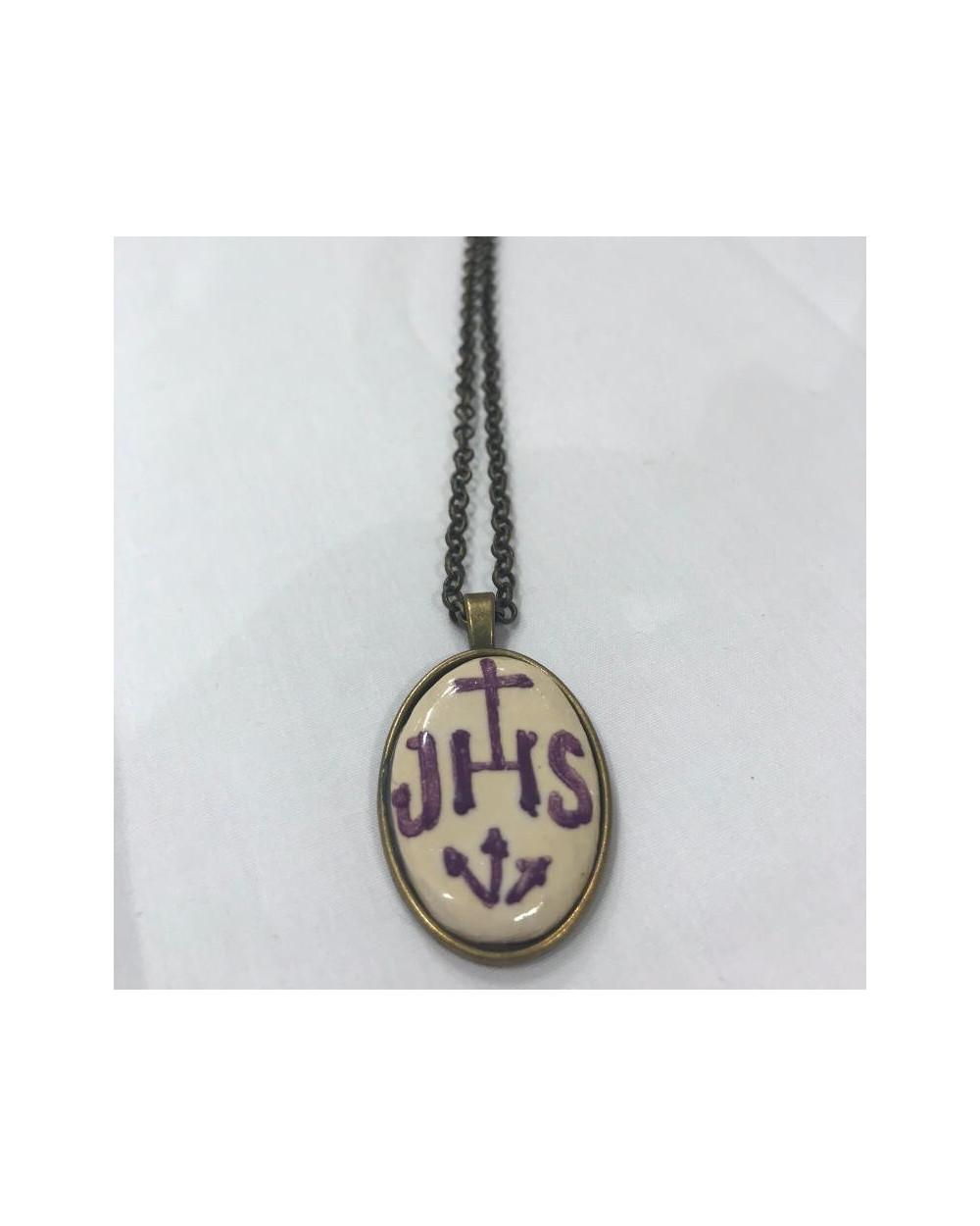 Collar Cerámica JHS