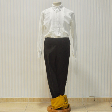 19th century trousers