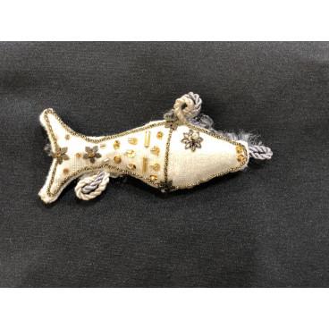 Amuleto pez
