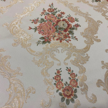 GENCIANA fallera fabric cut...