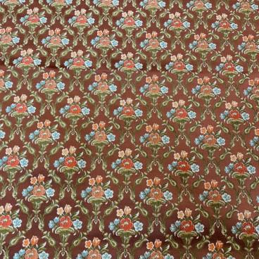 Retal 1m Traditional fabric...