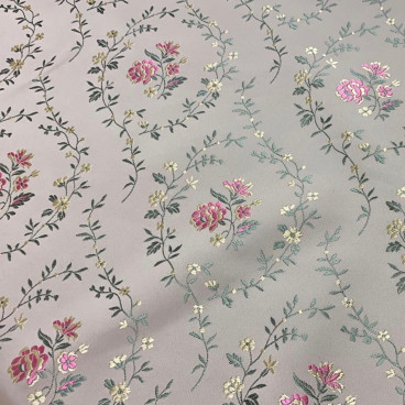 A METROS Orchard fabric...