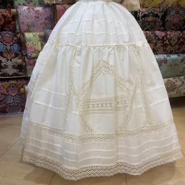 Petticoat fails model 7 of...
