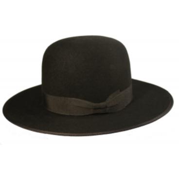 Sombrero judío Loubavitch