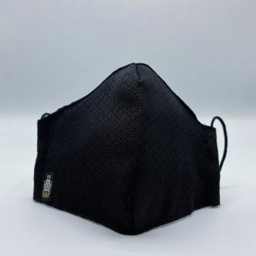 Black BLACK hygienic mask