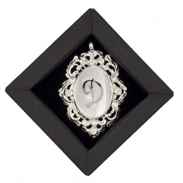 copy of Cameo Pendant with...