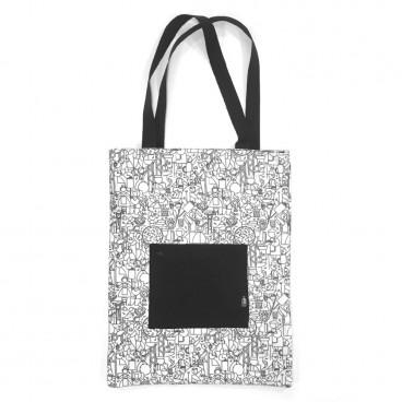 Bag shopping COMBOI FALLER