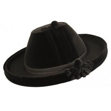 Old catite hat