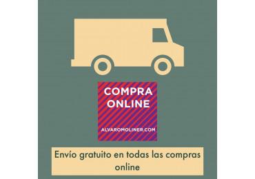Envío gratis en todas tus compras online