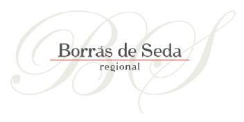 BORRAS DE SEDA